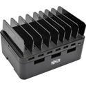 Tripp Lite U280-007-CQC-ST 7-Port USB Charging Station with Quick Charge 3.0 USB / USB Type-C