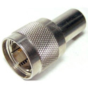 Trompeter PL3455ACP-201 BNC Twinax Plug