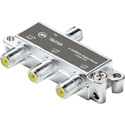 ATX Networks TSB-31G/B 3-Port RF Splitter Balanced 1GHz Soldered Back