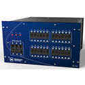 Theatrixx TSD124C-L2130-GNR Electrical Distribution SD-124-C (6RU)