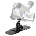 Delvcam Video Big Foot Camera/Monitor Mount
