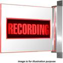 Titus Technological Labs BPL-R-WHT Blade Plexiglass Light Recording White LED