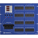 Theatrixx LD252A Electrical Power Distribution Model - 200A 120/208V 3 phases Main Breaker - 9RU