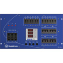 Theatrixx SD124A 100A 120/208V 3 phases Electrical Power Distribution - CAM In/Thru 4x30A 1