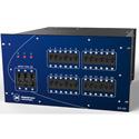 Theatrixx TSD124C-GNR Electrical Distribution System SD-124-C (6RU)