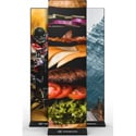 Theatrixx XVA-2.5S-IN xVision Totem Indoor - 2.5mm Standalone LED Advertising Display - Single Width