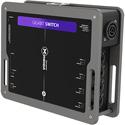 Theatrixx XVVNETSW xVision Converter - Gigabit Network Switch with 5 Copper Ports B Sized