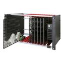 tvONE ONErack 1RK-5RU-BASIC-KIT 5RU Kit Includes Chassis - 6 Modules - Bstock - Demo Unit