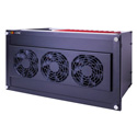 tvONE ONErack 1RK-5RU-FAN 5RU Fan Cover and PSU Connector Cable to be Powered By 1RK-5RU-PSU