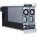 tvONE 1RK-5RU-PSU-2-HSWP - 5RU ONErack Dual Redundant - Hot Swappable 450watt Power Supply and Accessories
