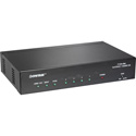 tvONE 1T-DA-564 1x4 DVI-D Distribution Amplifier (SPDIF Audio)