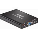 tvONE 1T-VS-434 PC/HD Cross Converter