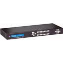 tvONE C2-6204 CORIOview 4-Window Multiviewer 3G-SDI Processor