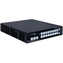 tvONE MWP-4H-1Y CORIOview - 4x1080P HDMI In - 1x4K HDMI Out Multi Window Processor