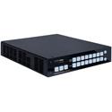 tvONE MWP-4Hi-1Y CORIOview - 4x1080P HDMI in - 1xAVIP in - 1x4K HDMI out Multi Window Processor