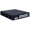 tvONE MWP-4Y-1Y CORIOview 4x4K HDMI In and 1x4K HDMI Out - Multi Window Processor