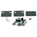 tvONE RM-CV-1RU-DUAL-V1.10 Dual Rackmount Kit for CORIOview Product Family
