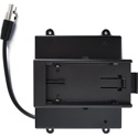 TVLogic BB-055C Battery Bracket for VFM-055A (Canon BP Series)