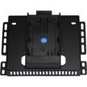 TVLogic BB-055E Battery Bracket for VFM-055A (Canon LP-E6 Series DSLR EOS 5D/7D)