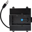 TVLogic BB-055P Battery Bracket for VFM-055A (Panasonic CGA/VB Series)