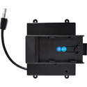 TV Logic BB-055U Battery Bracket for VFM-055A
