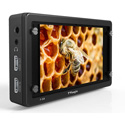 TV Logic F-5A 5.5-Inch Full-Featured Field Monitor with FHD IPS-LCD