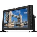 TV Logic LUM-171G 17 Inch Full HD 12G-SDI Single-Link Field Monitor