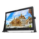 TVLogic LVM-232W-A 21.5inch 1920 x 1080 19inch Rack-Size LCD Monitor - 2x 3G/HD/SD-SDI Inputs