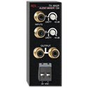 RDL TX-MX2R Audio Mixer / Distribution Amplifier
