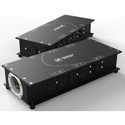 Theatrixx TSB344TB-L2130 Electrical Distribution Stage Box SB-344TB