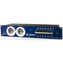 Theatrixx TSP66A-L2130 Electrical Distribution Small Pack SP-66-A (2RU)