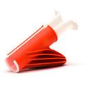 HellermannTyton 170-03068 Installation Tool 3/4 Inch Split Wrap Braided Sleeving