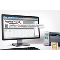 HellermannTyton 556-00042 TagPrint Pro 4.0 Label Printing Software Upgrade - TagPrint 2.0 Serial Required