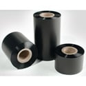 HellermannTyton 556-00206 Thermal Transfer Ribbon - 2.24 in x 242 Ft / .50 Inch Core / 822 Resin - Black - 1/pkg