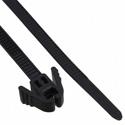 Hellermann Tyton REZ300.NB3P Releasable Cable Tie - 12 Inch Long - 100 Pack
