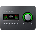 Universal Audio ARROW Audio Interface with UAD SOLO Core Processing -Thunderbolt 3