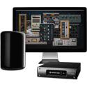 Universal Audio TBSATOCUD UAD-2 Satellite Thunderbolt Bundle - OCTO Custom