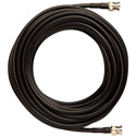 Shure UA850 UHF Remote Antenna Extension Cable 50Ft