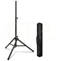 Ultimate Support TS-80BT Kit - Speaker Stand TS-80B with BAG90 Black Tote Bag
