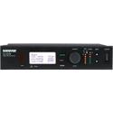 Shure ULXD4 Single Digital Wireless Receiver - G50 470-536 MHz