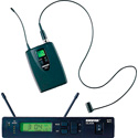 Shure ULXS14-85-G3 WL185 Cardioid Lavalier Wireless Microphone System - G3 (470.150-505.875 MHz)