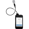 Sescom UNIMAG-CBL1 Adapter Cable UNI-Mag Mobile Mag Strip Reader to POS Phone - 1 Foot