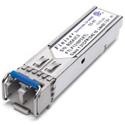 Finisar FTLF1318P3BTL 1000BASE-LX and 1G Fiber Channel Industrial Temperature Gen 3 SFP Optical Transceiver - 10km