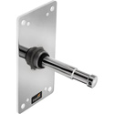 SRP-115P Baby Pin Wall Plate - 3 Inch