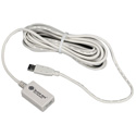 Universal Serial Bus (USB) Cable Active Extension Type A-Type A 8-ft. (2.4-m)