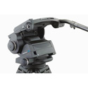 Vinten Vector 75 Broadcast Camera Pan & Tilt Fluid Head