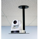 Vaddio 535-2000-290 Drop Down Ceiling Mount for WallVIEW 50/70/100