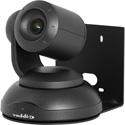 Vaddio 999-20000-000 ConferenceSHOT FX USB 3 Fixed Lens Streaming Camera - 3x Zoom - Black