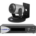 Vaddio 999-6911-200 WideSHOT SE USB Camera System - Fixed Camera - 3x Zoom - USB/HDMI