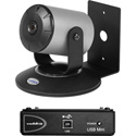 Vaddio 999-6911-300 WideSHOT SE QMini System - Fixed Camera